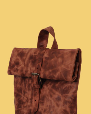 rollitbag-terracotta-strap-side-small